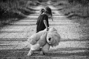 Wenn der Lebenspartner das Kind entführt