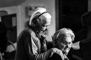 Personensuche - Familienzusammenführung nach 60 Jahren