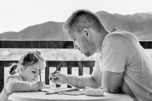 Die Suche nach den richtigen Eltern