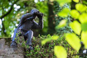 Privatdetektive und Opfer gemeinsam gegen Stalking