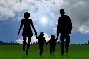Das Umgangsrecht nach der Scheidung für Väter