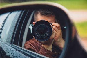 Job Protokoll Privatdetektiv - mehr als nur ein Klischee