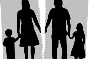 Scheidung, Kinder und das Umgangsrecht in der Coronakrise